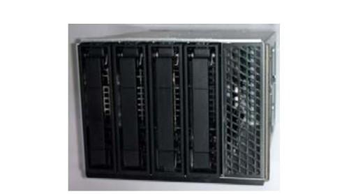 Intel AUP4X35S3HSDK drive bay panel 8.89 cm (3.5