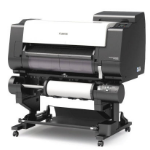 Canon IPFTX-2000 24 MFP 5 COLOUR PIGMENT LARGE FORMAT PRINTER WITH 25 SCANNER PC