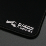 Glorious PC Gaming Race G-L Black mouse pad