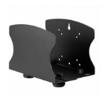 Amer AMRWC01 Black CPU holder