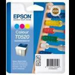 Epson Abacus inktpatroon kleur T0520
