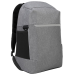 "Targus CityLite maletines para portátil 39,6 cm (15.6"") Mochila Negro, Gris"