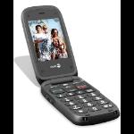 Doro PhoneEasy 612 103 g Black Senior phone