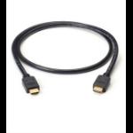 Black Box HDMI M/M 3m HDMI cable HDMI Type A (Standard)