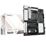 Gigabyte B550 Vision D AMD B550 Socket AM4 ATX