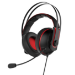 ASUS Cerberus V2 Binaural Head-band Black,Red headset