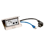 C2G 80876 socket-outlet