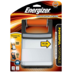 Energizer ENFFL81E Universal flashlight LED Black,Orange flashlight