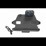 Gamber-Johnson 7160-1005-00 mobile device dock station Tablet Black