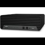 HP ProDesk 400 G7 SFF, i5-10500, 16GB, 256GB Optane SSD, W10P64, 1-1-1