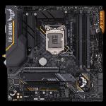 ASUS TUF Z390M-PRO GAMING (WI-FI) placa base LGA 1151 (Zócalo H4) Micro ATX Intel Z390