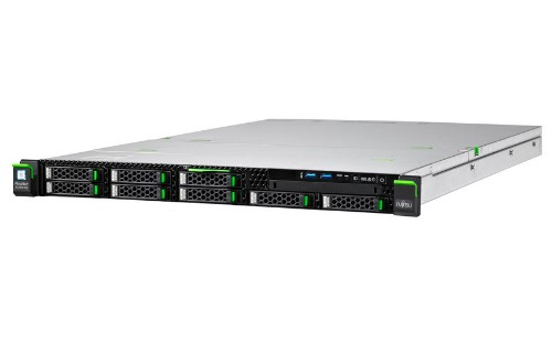 Fujitsu PRIMERGY RX2530 M4 2.1GHz 4110 Rack (1U) server