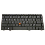 HP 686300-091 notebook spare part Keyboard