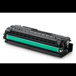 Samsung CLT-C506S Cartridge 1500pages Cyan laser toner & cartridge