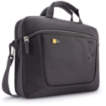 "Case Logic 14.1"" Laptop and iPad Slim Case 14.1"" Briefcase Anthracite"