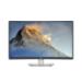 "DELL S Series S3221QS 81,3 cm (32"") 3840 x 2160 Pixeles 4K Ultra HD LCD Negro, Gris"