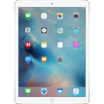 Apple iPad Pro 256GB 3G 4G Gold