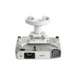 Epson V12H808001 Ceiling White projector ceiling & wall mount