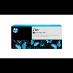 HP 771C Origineel Mat Zwart
