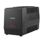 APC Line-R 1000VA voltage regulator 3 AC outlet(s) 230 V Black