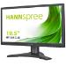 """Hannspree Hanns.G HP205DJB LED display 49.5 cm (19.5"""") HD+ Matt Black"""