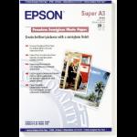 Epson A3+ Premium Semigloss Photo Paper photo paper