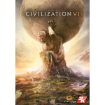 2K Sid Meier's Civilization VI Basic Multilingual PC
