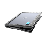 Gumdrop Cases DT-DL3100CBCS-BLK notebook case Cover Black