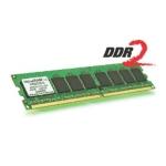 IBM 1 GB (2 x 512 MB), PC2-3200, CL3, ECC, DDR2 SDRAM 1GB DDR2 ECC memory module
