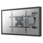 "Newstar LED-W500SILVER 60"" Zilver flat panel muur steun"