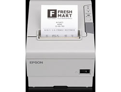 Epson TM-T88V Thermisch POS-printer 180 x 180 DPI