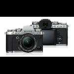 Fujifilm X -T3 MILC 21.6 MP CMOS 6240 x 4160 pixels Black,Silver