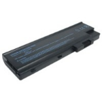 MicroBattery MBI1444 Lithium-Ion (Li-Ion) 4400mAh 14.8V rechargeable battery