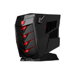 MSI Aegis 3 2.8 GHz 8th gen Intel® Core™ i5 i5-8400 Black Desktop PC