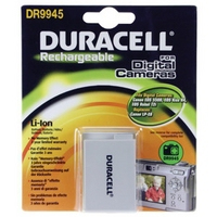Duracell Camera Battery 7.4v 1020mAh 7.5Wh