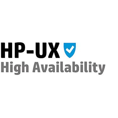 HP Continental Clusters LTU