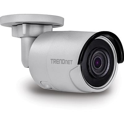 Trendnet TV-IP326PI security camera IP security camera Indoor & outdoor Bullet Silver 1920 x 1080 pixels