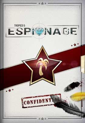 Nexway Tropico 5 - Espionage (DLC) Video game downloadable content (DLC) PC/Mac/Linux Español