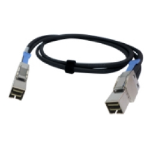 QNAP CAB-SAS05M-8644 Serial Attached SCSI (SAS)-kabel 0,5 m