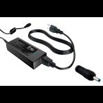 BTI 714657-001 power adapter/inverter Indoor 65 W Black