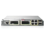 Hewlett Packard Enterprise BLc Cisco 1/10GbE 3120X Switch