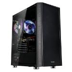 Zalman R2 BLACK computer case Midi Tower