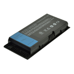 2-Power 10.8v, 9 cell, 84Wh Laptop Battery - replaces PG6RC 2P-PG6RC