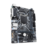 Gigabyte H310M DS2 Intel H310 LGA 1151 (Socket H4) Micro ATX motherboard