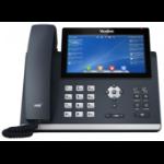 Yealink SIP-T48U IP phone Grey LED Wi-Fi