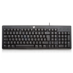V7 USB Keyboard and Mouse combo, German