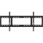 "Viewsonic WMK-077 signage display mount 75"" Black"