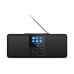 Philips TAR8805/10 radio Internet Digital Black