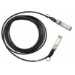 Cisco 10GBASE-CU SFP+ Cable 1 Meter networking cable Black 1 m