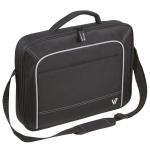 """V7 Vantage Frontloader 17"""" Notebook Case"""